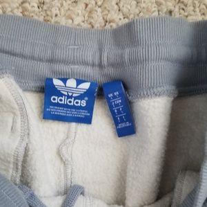 adidas Pants - Adidas GSW Sweatpants